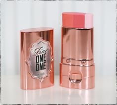 All about Rocco's make up: Fine One One di Benefit