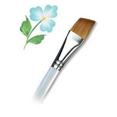 Royal Aqualon Angular Brush  Artist Paint Brush  Size 34  3 Pack >>> Click on the image for additional details.