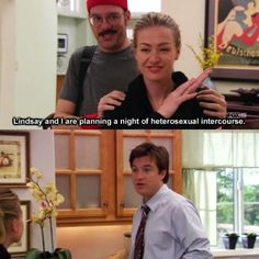Arrested Development <3