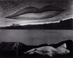 Avant-Garde Analogue Artist Spotlight: Man Ray in Lifestyle in Magazine - Lomography