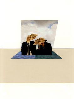 Image of Nostalgia Prints - The Mourners 1 (Mathew)