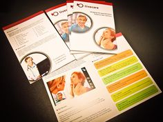 Twitter / LinxPrint: And brochures for the capable ...