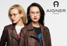 Entdecken Sie die neue Korrektions- und Sonnenbrillen Kollektion von #AIGNER #Eyewear.  #wagnerkuehner #wirsindmehralsbrille #aignereyewear #brille #sonnenbrille #fassungslieferant #opti #optimunich #opti_show #DADASS19 #brillen #ludwigshafen #ludwigshafenamrhein Eyewear, Sunglasses, Eyeglasses, Glasses, General Eyewear, Eye Glasses