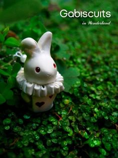 I'm late, i'm late, for a very important date with some awesome polymer clay creations!!!