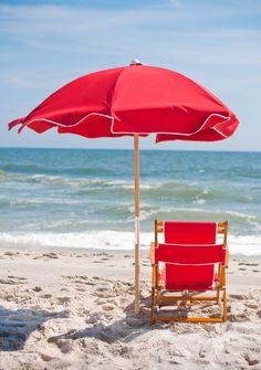 ~Beach Red~