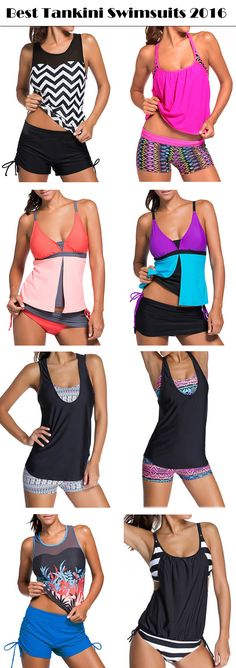 Best Tankini Swimsui