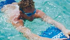 Swimming Drills for Triathletes