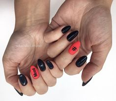 Here's what you can do or advise to ensure your clients have perfect nails. 'Nail discoloration can have… Continue Reading → Red Nails, Swag Nails, Cute Nails, Pretty Nails, Nails Studio, Organic Nails, Beautiful Nail Art, Perfect Nails, Almond Nails