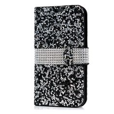 Luxury Diamond Leather Case Capa For Samsung Galaxy S7 Edge 5 5 Bling Glitter 3D Crystal. Click visit to buy #RhinestoneCase #rhinestone #case
