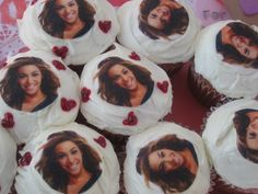 Love on Top of Cupcakes courtesy of SHH at Virginia Tech #Beyonce