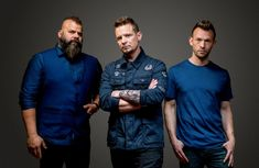Unspoken Sends 'Help Is On The Way' To Radio; Tours With TobyMac | Christian Activities Recorder Music, Christian Music, Music Albums, Air1 Radio, Good News, Songs, Jason Gray, Top 20 Hits, Bankers Life Fieldhouse