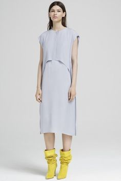 Adam Lippes Resort 2016 Collection Photos - Vogue