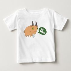 Be kind Goat Baby T-Shirt #history #kids #parenting goat farm, goat breeds, goat logo, back to school, aesthetic wallpaper, y2k fashion
