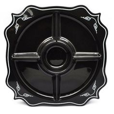 Halloween Partyware - Quad Serving Tray