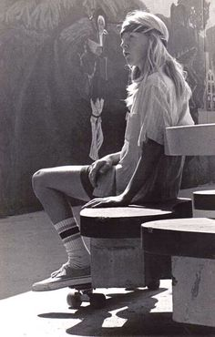 Stacy Peralta 1970s