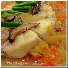 Fish Steaming–A Healthier Alternative–Cantonese and Teochew Styles of Chinese Steamed Fish