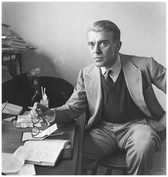 Horst P. Horst, New York 1948 Photo Hermann Landshoff