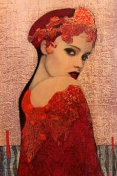 Richard Burlet - Contemporary French artist