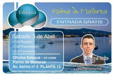 ¡Agua Mineral - Edaqua! Network Marketing: ¡¡¡EVENTO EDAQUA PALMA DE MALLORCA!!!