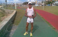 Paulo conta como a atividade física salvou a sua vida. Confira