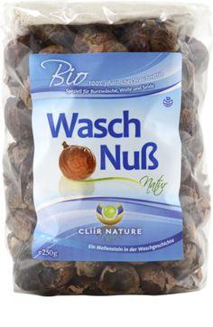 Waschnüsse Natur, 250 g