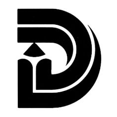 150 Best The Letter D Images Letter D Drop Cap Monogram