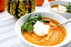low-fodmap-anti-bloat-anti-inflammatory-healing-carrot-tumeric-ginger-soup