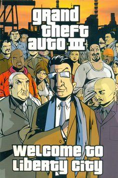 Grand Theft Auto III Gta, Video Game Art, Video Games, Grand Theft Auto Series, Rockstar Games, Pc Games, Metal Gear, Game Character, Picsart