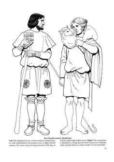 Byzantine Fashions 11