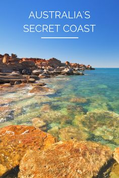 Packed with jaw-dropping sights but rarely explored, Western Australia's Kimberley Coast awaits your discovery.