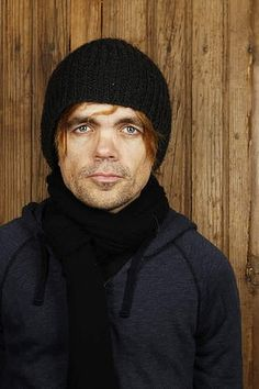 'I'm not defined by size.' Peter Dinklage
