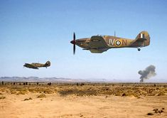 World War 2 Photograph - Hurricane - Tank Busters by Pat Speirs Aviation World, Aviation Art, Ww2 Aircraft, Military Aircraft, Hawker Hurricane, Aircraft Painting, War Photography, Royal Air Force, Military History
