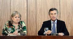 BLOG DO IRINEU MESSIAS: Os segredos da chanceler argentina Susana Malcorra...