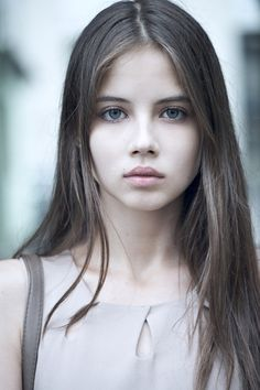 Lucie! -- Her eyes were tired, but the quietly defiant purse of her lips told him that she wouldn't go down without a fight.