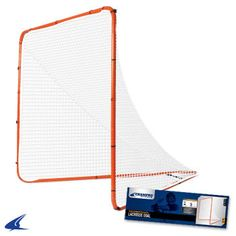 Competition Official Size Lacrosse Net