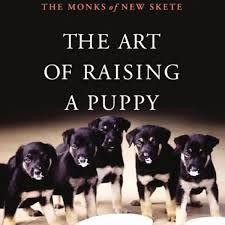 the monks of new skete the art of raising a puppy - Google Search