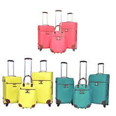 Material: 100% Polyester Push-button recessed Telescopic handle system, fully-lined interior with shoe & accessory pockets and multi-directional EZ-glideTM 4-Dual wheel system 19″ Upright Dimensions: 19″ H x 11.5″ L x 7″ W