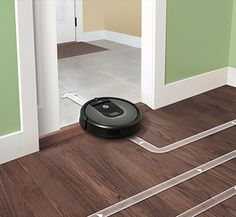 Roomba® 960 Robot Vacuum   iRobot