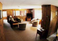 Island View living room 223 http://www.purityspring.com/lodging/condos