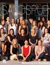 Our editorial approach, outstanding photography and professional graphic design have helped to make The Sandspur an exceptional magazine with an extended shelf-life.