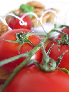 Tomato-Pies - recipe