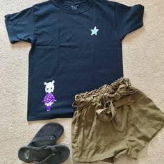 This little cutie was drawn and designed by my daughter! Check out all of our designs at ConMan Street Gear! Daughters, To My Daughter, Gear Shop, Chibi Girl, Under The Stars, Shop Now, Street, Check, Mens Tops