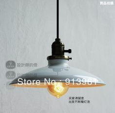 Warm Loft Industrial Style  French Retro Elegant  countryside warehouse chandeliers E27 ,FREE SHIPPING on AliExpress.com. $69.99 French Industrial, Industrial Loft, Retro Lighting, Cool Style, Ceiling Lights, Elegant, Lofts, Chandeliers, Warehouse
