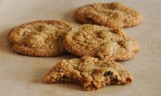 Aunt Esther's Soft and Chewy Ginger Cookies - Better Batter Gluten Free Flour Gf Recipes, Gluten Free Recipes, Cookie Recipes, Vegan Gluten Free Cookies, Gluten Free Flour, Chewy Ginger Cookies, Better Batter, Gluten Free Sides Dishes, Perfect Cookie