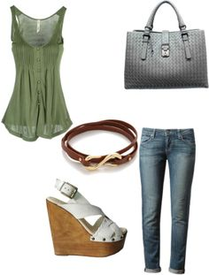 """""""ready for spring"""" by ashley-mcgowan on Polyvore"""