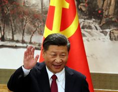 China paves way for Xi Jinping to extend rule beyond 2 terms