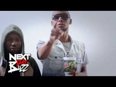 Next Day Buzz 2 Present Mike Larry & M. Dot - Freestyle