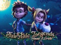 Fairytale Legends: Hansel & Gretel slot review