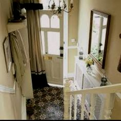 1000 Images About Victorian Hallway Decorating Ideas On