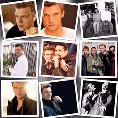Happy Birthday Nick Carter!! Hope you get to spend it with the people most important to you!!